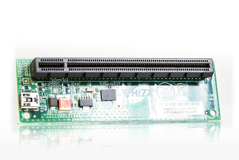 FMC Loopback Card |PCIe Loopback Card